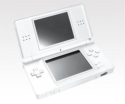 任天堂掌机3DS