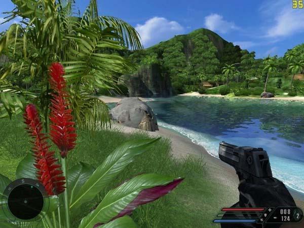 孤岛惊魂截图1