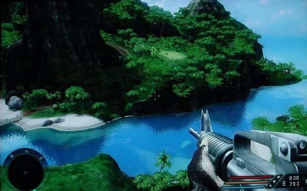 孤岛惊魂截图2