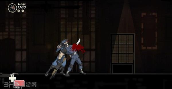 忍者印记游戏截图