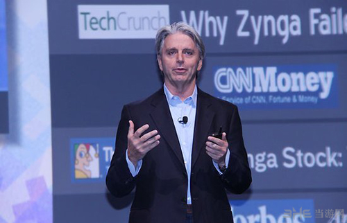 EA首席执行官约翰·里奇蒂耶洛