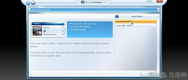 Windows Live离线帐号注册方法