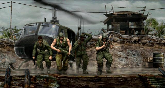 冲突越南截图3