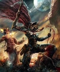 暗黑3恶魔猎手经