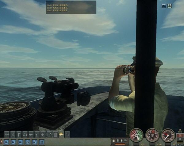 猎杀潜航4太平洋之狼U型潜艇任务截图4