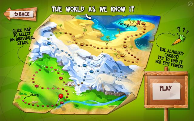动物园祖玛截图3