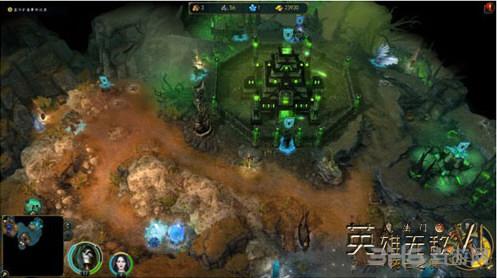 魔法门之英雄无敌6 V1.7.1升级档+死亡之舞DLC截图1
