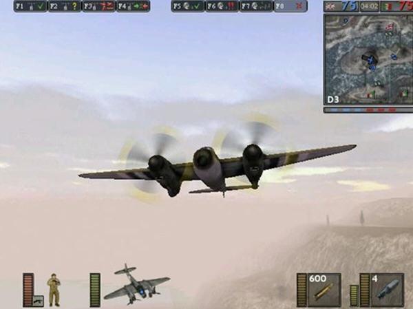 战地风云1942截图2