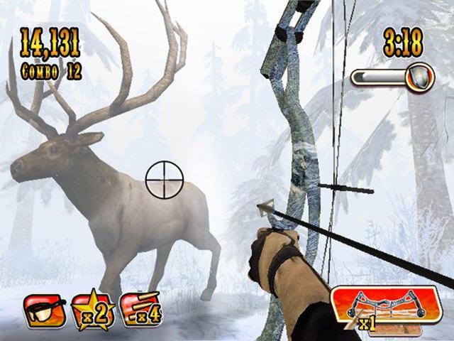 雷明顿超级大狩猎阿拉斯加