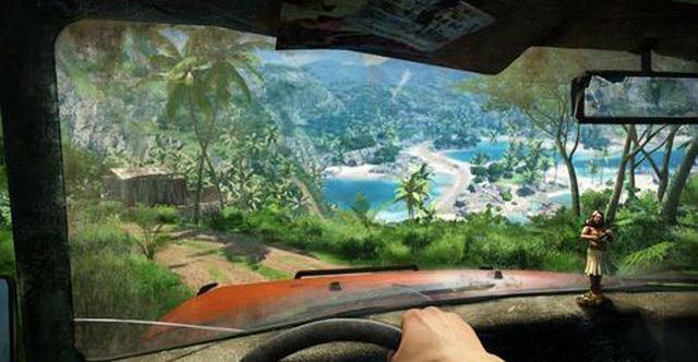 孤岛惊魂3截图8