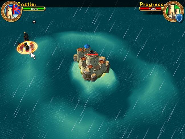 加勒比海盗大战截图1
