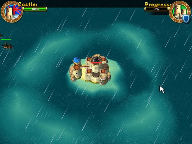 加勒比海盗大战截图2