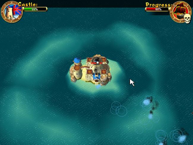 加勒比海盗大战截图3