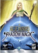 奇迹时代暗影魔法(Age of Wonders:Shadow Magic)破解版v2.0.0.5