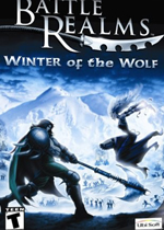 魔域帝国雪狼传说(Battle Realms Incl Winter of the Wolf)完整破解版