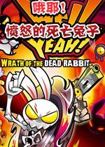 哦耶 愤怒的死亡兔子