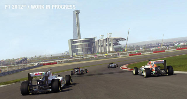 F1 2012截�D3
