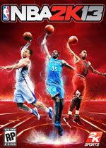 NBA2K13免CD免安装硬盘版