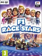 F1赛车明星破解版
