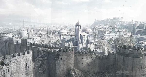 刺客信条耶路撒冷