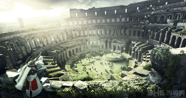 刺客信条 罗马