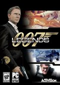 007传奇