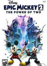 ����������2˫������(Epic Mickey 2:The Power of Two)PC�ƽ��