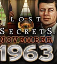 丢失的秘密1963年11月