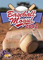 棒球巨星2012