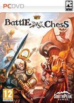 战斗国际象棋集成浮空岛DLC汉化中文破解版