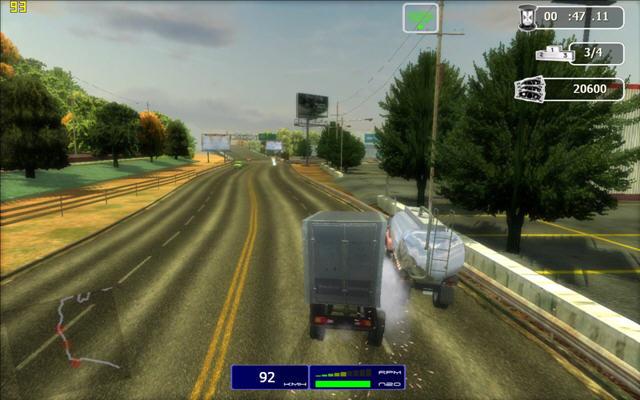 卡车司机2