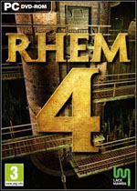 �ع�֮·4�ƽ���Ƭ�ر��(RHEM IV: The Golden Fragments SE)�ƽ��