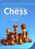 国际象棋大师锦标赛