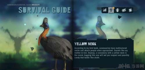孤岛惊魂3图文攻略:动物皮的具体作用