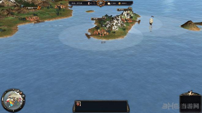 东印度公司海盗湾截图3