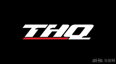 THQ公司logo