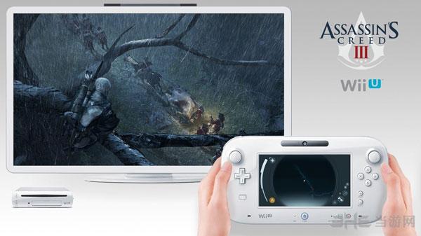 刺客信条3也无法逃脱 任天堂实施Wii U18X游戏限时访问措施
