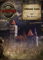 神秘系列一个吸血鬼的故事