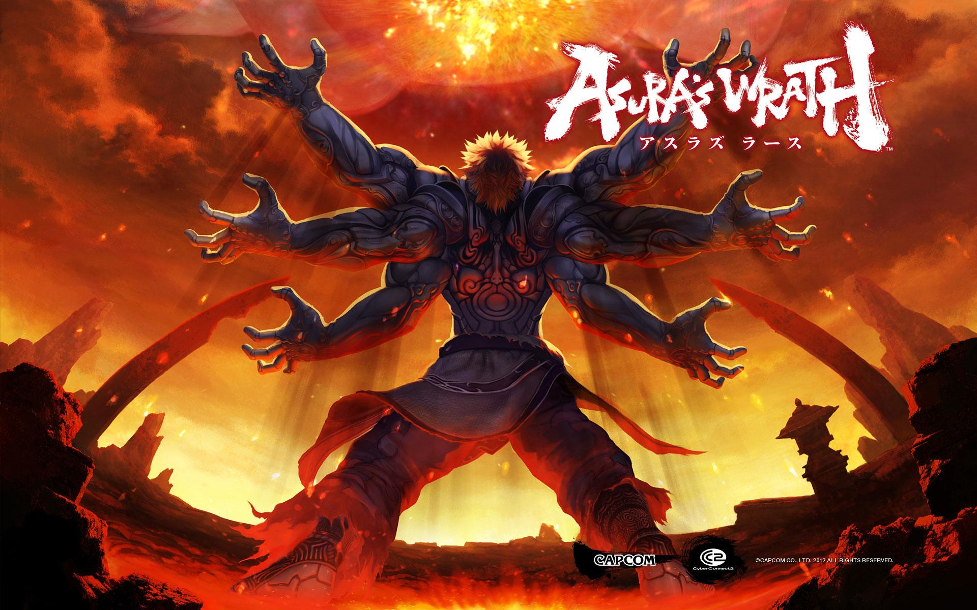 阿修罗之怒下载 阿修罗之怒视频下载 阿修罗之怒全剧情动画电影 第三章