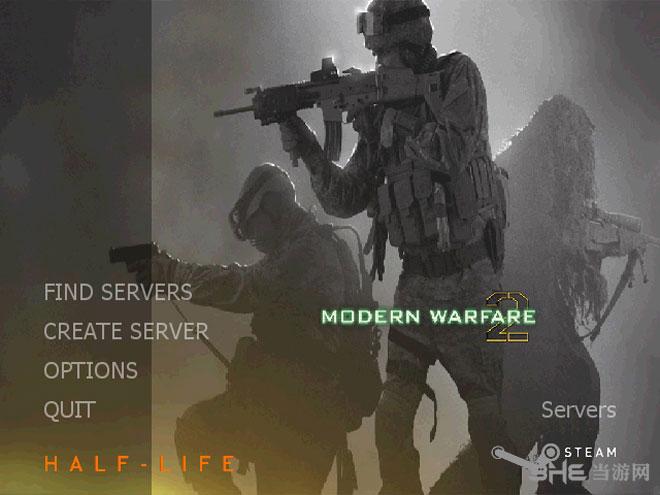 反恐精英现代战争2