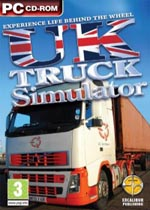 英国卡车模拟
