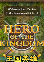 ����Ӣ��(Hero of the Kingdom)�ƽ��v3.0b
