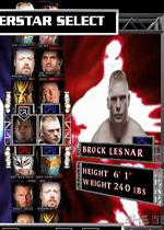 世界职业摔跤:终极碰撞2012