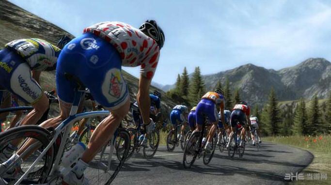 职业自行车队经理2012单独免DVD补丁