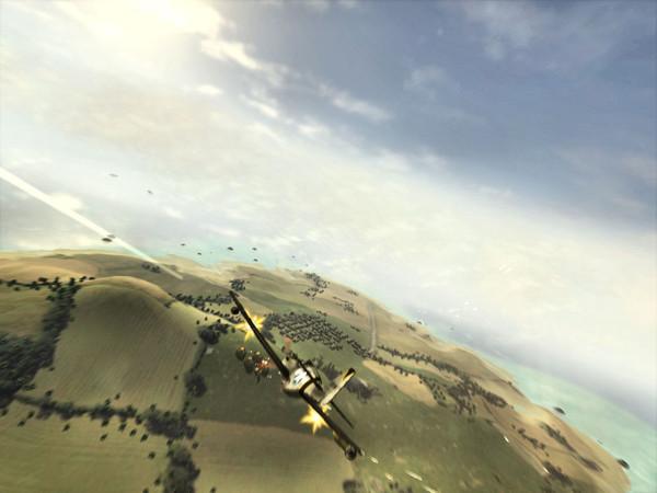 空中王牌太平洋截图0