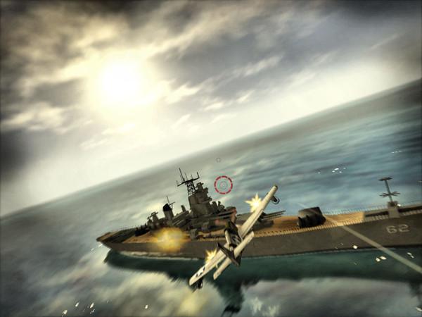 空中王牌太平洋截图3