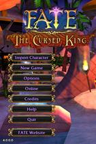 黑暗史诗:被诅咒的国王(FATE: The Cursed King)中文破解版v2.0