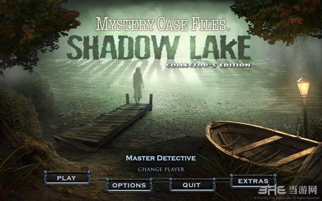 神秘视线9阴影湖截图3