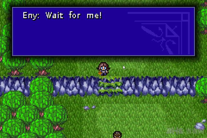 怪兽RPG游戏2截图2