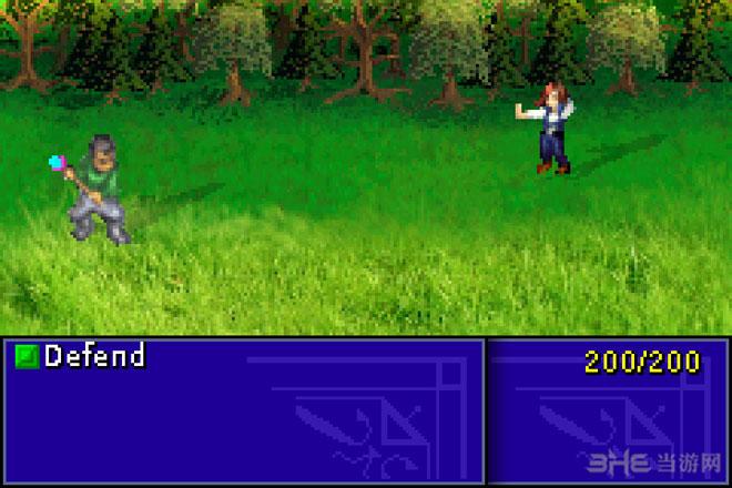 怪兽RPG游戏2截图4